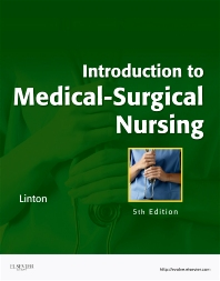 Introduction to Medical-Surgical Nursing - 5th Edition - ISBN: 9781437717082, 9781455754892