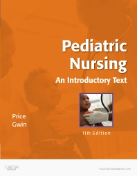 Cover image for Pediatric Nursing