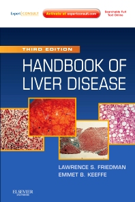 Cover image for Handbook of Liver Disease