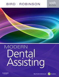 Modern Dental Assisting, 10th Edition,Doni Bird,Debbie Robinson,ISBN9781437717297