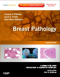 Cover image for Breast Pathology