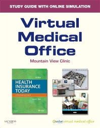 Virtual Medical Office for Health Insurance Today (Access Code)