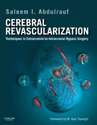 Cover image for Cerebral Revascularization