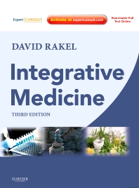 Integrative Medicine - 3rd Edition - ISBN: 9781437717938