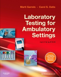 Cover image for Laboratory Testing for Ambulatory Settings