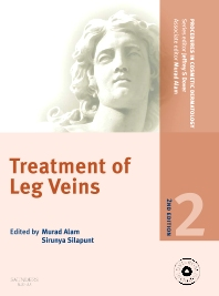 Cover image for Procedures in Cosmetic Dermatology Series: Treatment of Leg Veins
