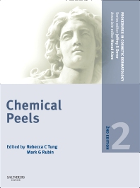 Procedures in Cosmetic Dermatology Series: Chemical Peels - 2nd Edition - ISBN: 9781437719246, 9781437736151