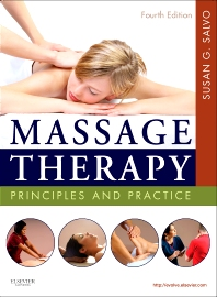 Massage Therapy, 4th Edition,Susan Salvo,ISBN9781437719772