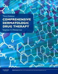 Cover image for Comprehensive Dermatologic Drug Therapy