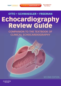 Echocardiography Review Guide: Companion to the Textbook of Clinical Echocardiography - 2nd Edition - ISBN: 9781437720211, 9781437703924