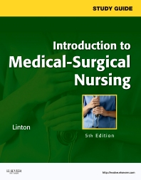 Study Guide for Introduction to Medical-Surgical Nursing - 5th Edition - ISBN: 9781437722147, 9780323293648