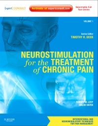 Neurostimulation for the Treatment of Chronic Pain - 1st Edition - ISBN: 9781437722161, 9780323314336