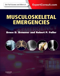 Cover image for Musculoskeletal Emergencies