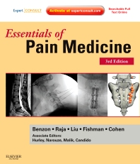 Essentials of Pain Medicine - 3rd Edition - ISBN: 9781437722420, 9781437735932