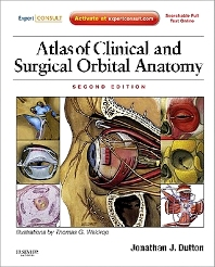 Atlas of Clinical and Surgical Orbital Anatomy - 2nd Edition - ISBN: 9781437722727, 9781437736182