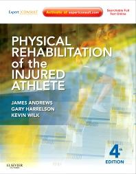 Cover image for Physical Rehabilitation of the Injured Athlete