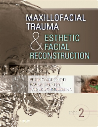 Cover image for Maxillofacial Trauma and Esthetic Facial Reconstruction