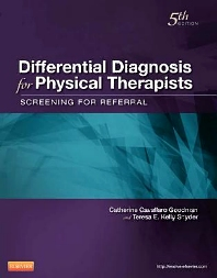Cover image for Differential Diagnosis for Physical Therapists