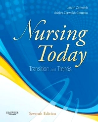 Nursing Today - 7th Edition - ISBN: 9781455737222