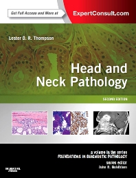 Cover image for Head and Neck Pathology