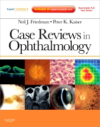 Cover image for Case Reviews in Ophthalmology