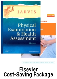 Physical Examination and Health Assessment - Text and Simulation Learning System Package