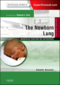 Cover image for The Newborn Lung: Neonatology Questions and Controversies