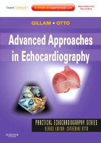 Cover image for Advanced Approaches in Echocardiography