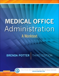Medical Office Administration - 3rd Edition - ISBN: 9781437727395, 9781437727425