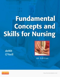 Fundamental Concepts and Skills for Nursing - 4th Edition - ISBN: 9781437727463, 9781455759293