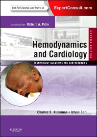 Cover image for Hemodynamics and Cardiology: Neonatology Questions and Controversies