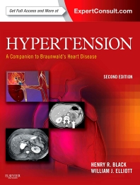Hypertension: A Companion to Braunwald's Heart Disease - 2nd Edition - ISBN: 9781437727661, 9780323245371