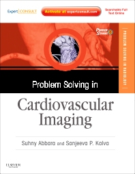 Cover image for Problem Solving in Cardiovascular Imaging
