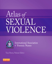 Cover image for Atlas of Sexual Violence