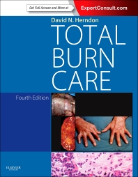 Total Burn Care - 4th Edition - ISBN: 9781437727869