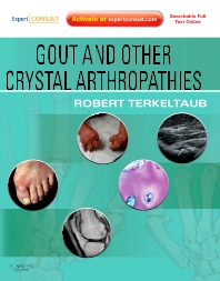 Gout & Other Crystal Arthropathies - 1st Edition - ISBN: 9781437728644, 9781455727100