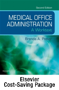 Medical Office Administration - Text and MediSoft Version 16 Demo CD Package