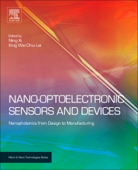 Nano Optoelectronic Sensors and Devices - 1st Edition - ISBN: 9781437734713, 9781437734720