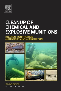 Cover image for Cleanup of Chemical and Explosive Munitions