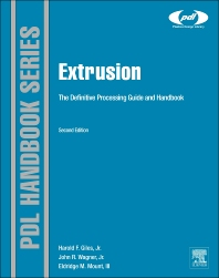 Extrusion - 2nd Edition - ISBN: 9781437734812, 9781437734829
