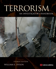 Terrorism, 4th Edition,William Dyson,ISBN9781437734874