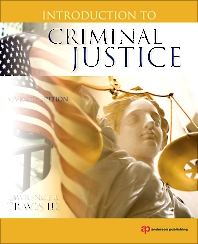 Introduction to Criminal Justice, 7th Edition,Lawrence Travis III,ISBN9781437734904