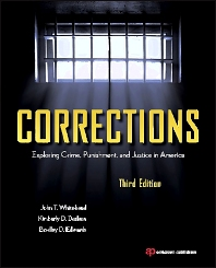 Corrections, 3rd Edition,John Whitehead,Kimberly Dodson,Bradley Edwards,ISBN9781437734928