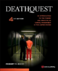 DeathQuest, 4th Edition,Robert Bohm,ISBN9781437734935