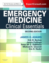 Emergency Medicine - 2nd Edition - ISBN: 9781437735482, 9781455733941