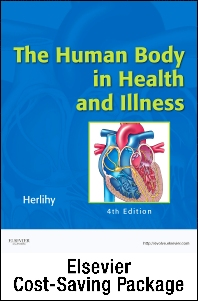 Anatomy & Physiology Online for The Human Body in Health and Illness (Access Code, and Textbook Package)