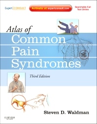 Atlas of Common Pain Syndromes - 3rd Edition - ISBN: 9781437737929, 9781455733552