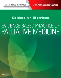 Cover image for Evidence-Based Practice of Palliative Medicine