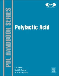 Polylactic Acid - 1st Edition - ISBN: 9781437744590, 9781437744606