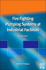 Cover image for Fire Fighting Pumping Systems at Industrial Facilities